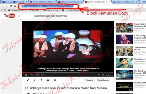 download mp3 dari youtube cara mudah download dari youtube menjadi mp3 teknisi