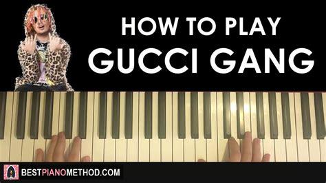 download mp3 free gucci gang gucci gang chord mp3 1 68 mb bank of music