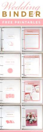 Is everything you need to get your wedding planning binder started