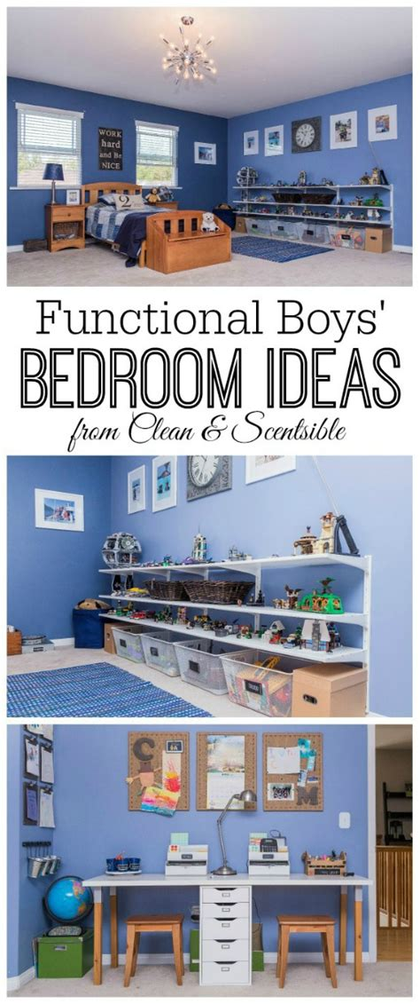 storage ideas for boys bedroom lego minifigures storage clean and scentsible