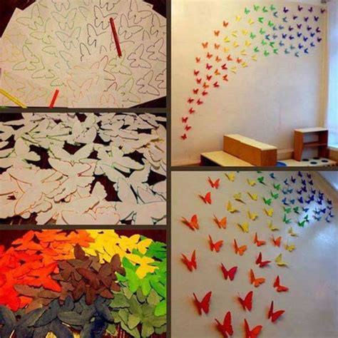 diy home decor wall 30 cheap and easy home decor hacks are borderline genius