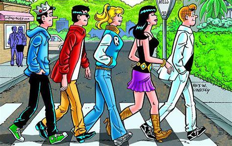 Archie Comics Sneak Peek of the Week ? Major Spoilers