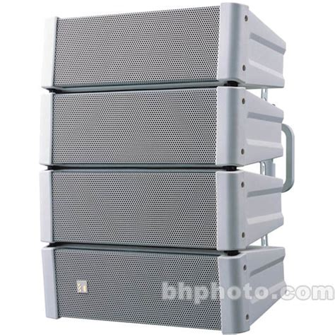 Speaker Column Toa toa electronics hx 5w variable dispersion line array hx 5w b h