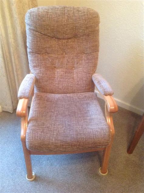Upright Recliner Chairs by Upright Chair Wednesfield Dudley