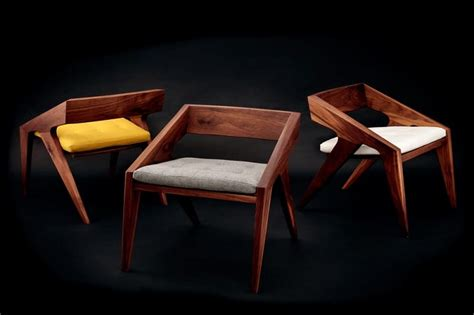 modern furniture  retro aesthetics