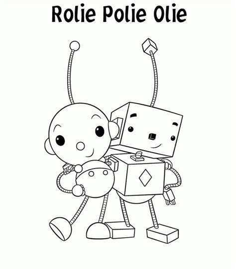 Cantece Negative Jocuri Planse Puzzle Povesti Poezii Rolie Polie Olie Coloring Pages