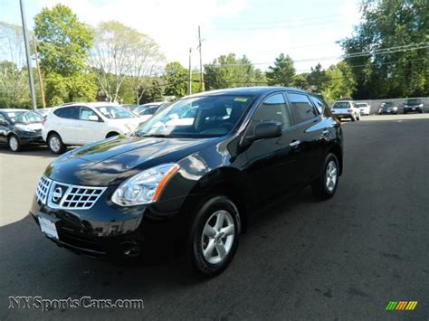 black nissan rogue 2010 nissan rogue 2010 black www imgkid com the image kid