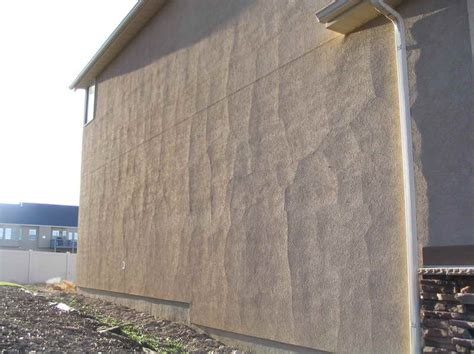 How Much To Stucco A House by Outdoor Stucco Repair Tips For Repairing Stucco
