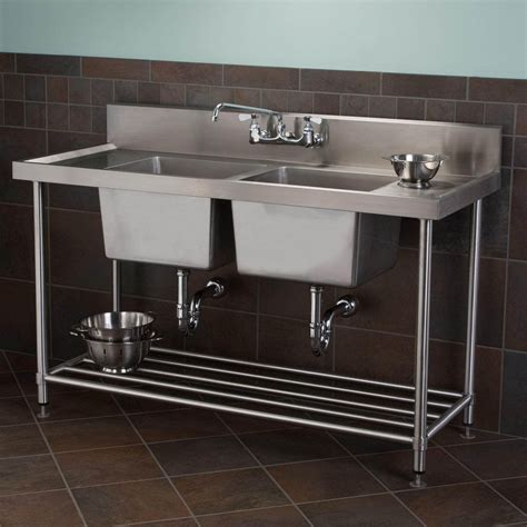 Stainless Steel Sinks Commercial by Commercial Stainless Steel Sinks Honolulu Commercial
