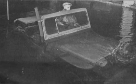 jeep snorkel underwater cjv 35 u underwater ventilation system