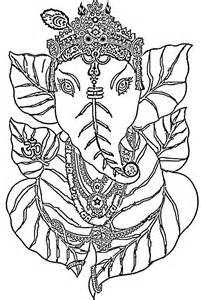 Drawing Outlines For Painting by Drawing Flowers God Downloads Vector Ganesha Free Clipart Best Clipart Best