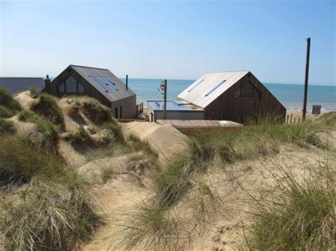 house camber sands camber houses in east sussex e architect