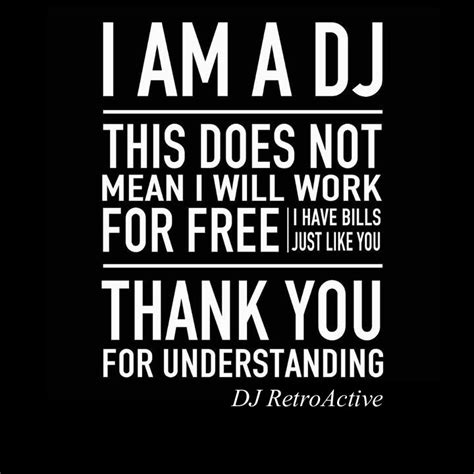 the dj sales and marketing handbook how to achieve success grow your business and get paid to books dj quotes quotesgram