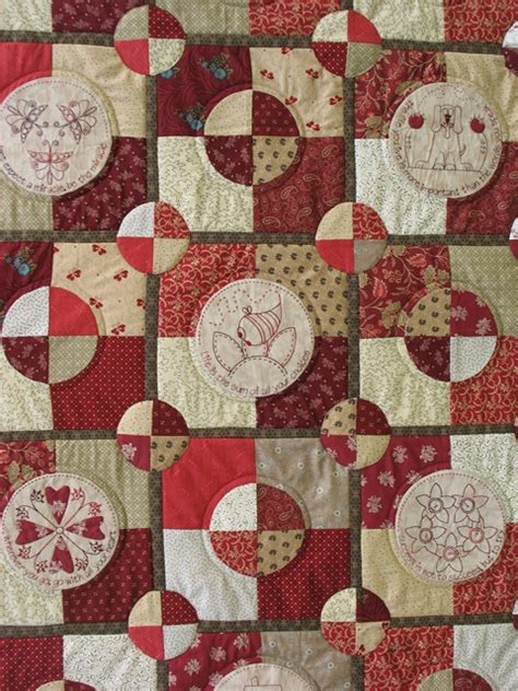 Quilt As You Go Patterns by Quilt As You Go Tutorial Is Beautiful