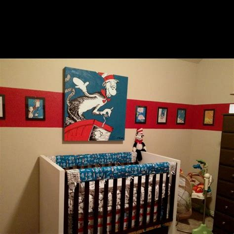 dr seuss room pin by cason woodall on nursery ideas with dr
