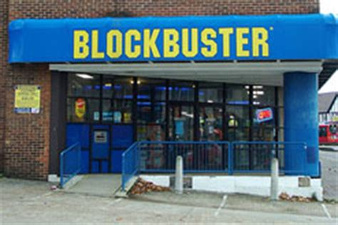 radio 4 you and yours blockbuster up for sale