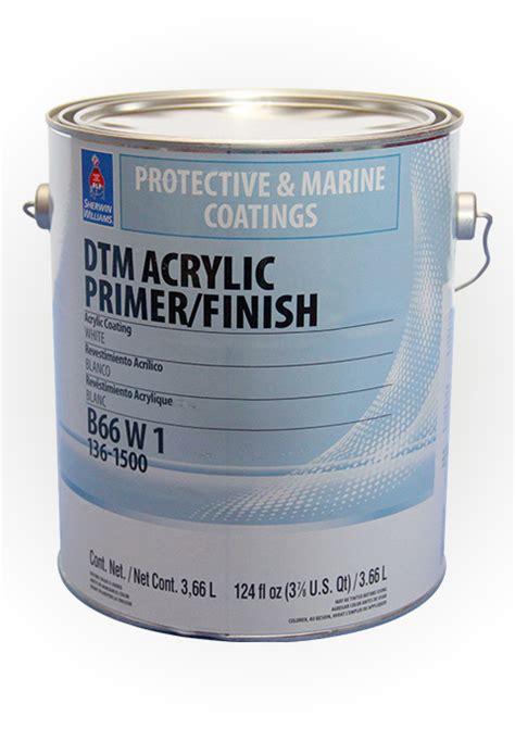 dtm acrylic primer finish sherwin williams jamaica