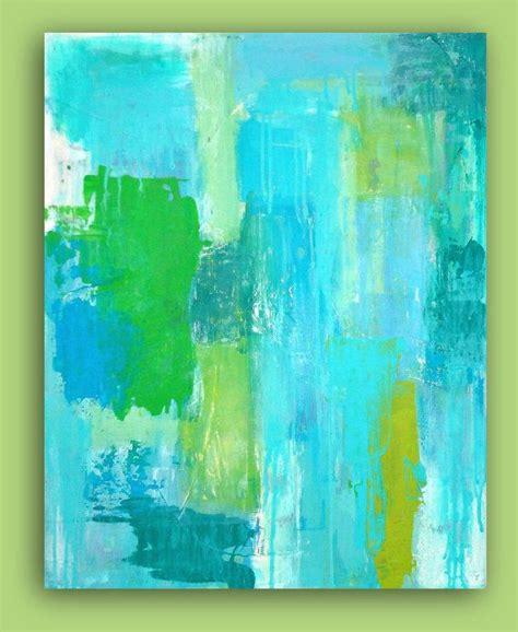 34 best images about lime green on diy abstract canvas and orange line