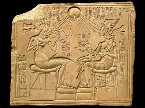 akhenaten and his family chapter 3 art history 1010 with lilje at tulane