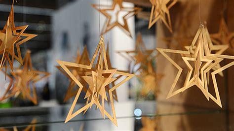 weihnachtsdeko fuers fenster tolle ideen fuer die fensterdeko