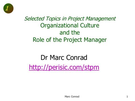 187 organizational culture s role in facebook s success the role of the project manager prince2 and charles handy