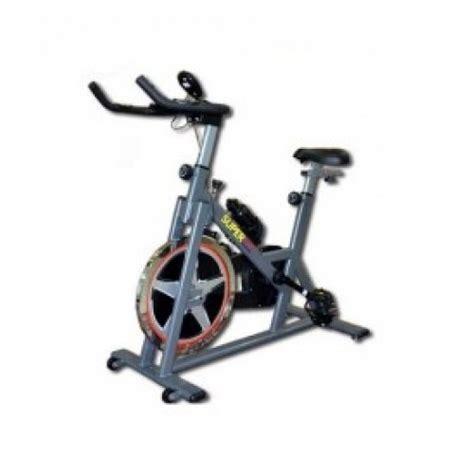 Alat Olahraga Fitness Sepeda Statis Spinning Bike Hanata Diet Langsing sepeda statis spinning bike terbaru dan murah purwakarta
