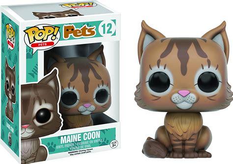 Funko Pets Gray Bulldog 11253 jun168961 pop pets maine coon vinyl fig previews world