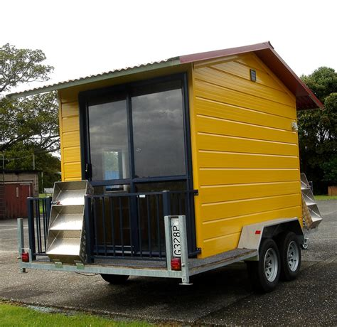 design your own tiny home on wheels tiny house on wheels nice and intersting with yellow wall