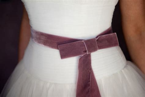 Velvet Weddingku by Velvet Wedding Sash Elizabeth Designs The Wedding