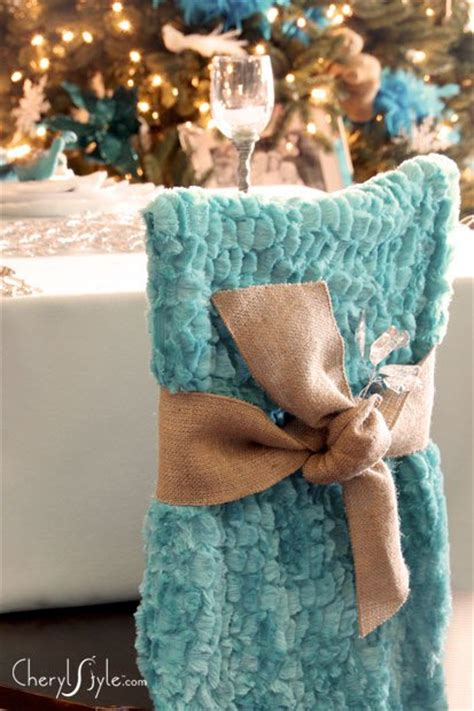 Diy No Sew Dining Room Chair Covers No Sew Diy Chair Covers For The Dining Room Living Room