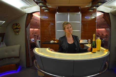 emirates rating emirates a380 business class review glitter mud