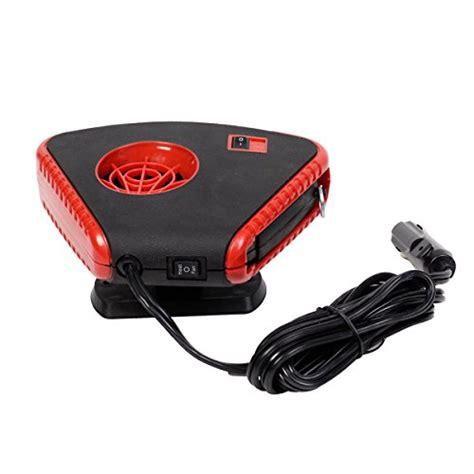 12 volt dc electric heaters 12 volt dc auto portable heater fan defroster with light