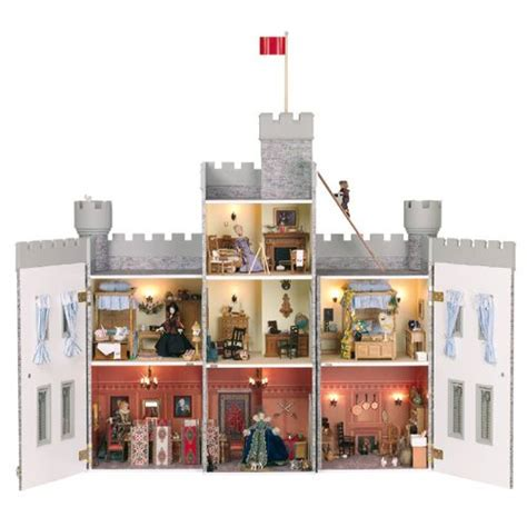 castle doll house 95 best images about doll house castle on pinterest cardboard houses dollhouse