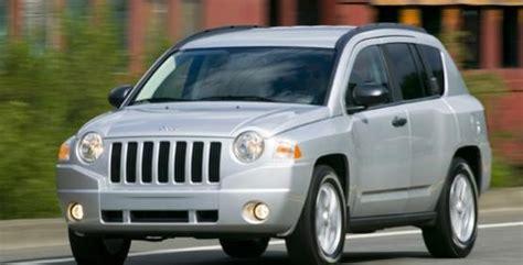 Jeep Compass Vs Patriot Comparateur Jeep Compass 2009 Vs Jeep Patriot 2009