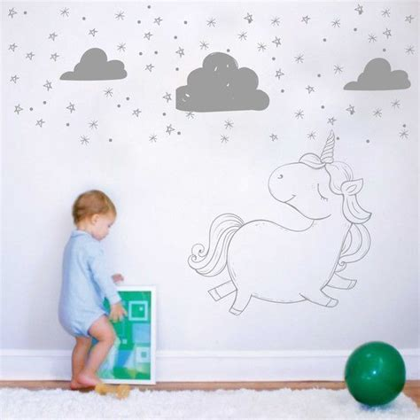Wandtattoo Kinderzimmer Etsy by Kinderzimmerdekoration Exklusive Wandtattoo Kinderzimmer