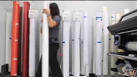 printing vinyl rolls how to store vinyl rolls wrapitright