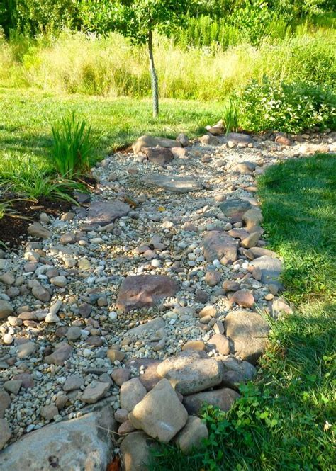 how to make a dry creek bed 25 best ideas about dry creek on pinterest dry creek