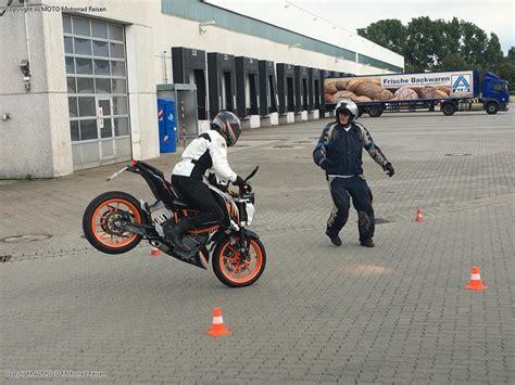 Motorrad Fahrsicherheitstraining Dresden by Almoto Bilder Unseren Motorradtouren Und Bikerreisen