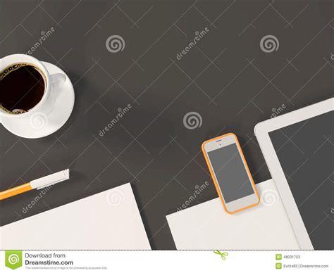mockup graphic design definition mockup business template stock illustration image 48031703
