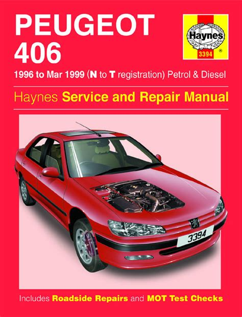 service manual where to buy car manuals 1989 pontiac grand am interior lighting 1989 pontiac peugeot 406 petrol diesel 96 mar 99 n to t haynes publishing