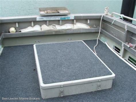 plastic boat fuel tanks perth aluminium cabin cruiser seamaster for sale ben