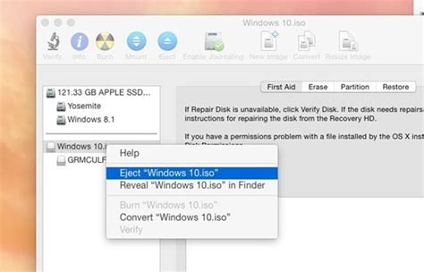 format flash drive on mac could not unmount disk fix to quot your bootable usb drive could not be created