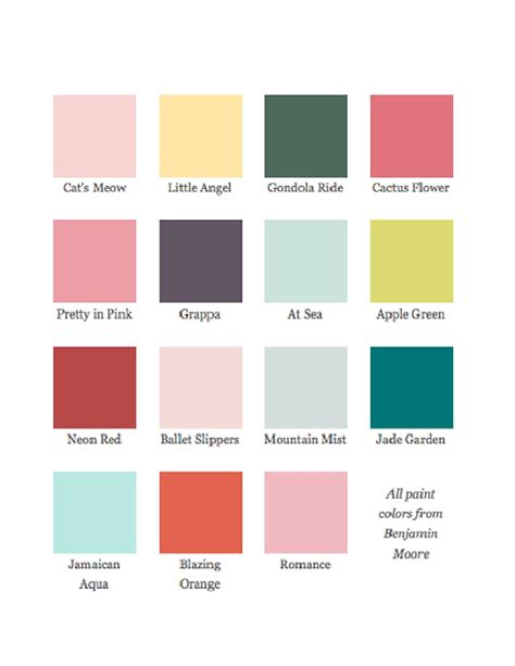 benjamin moore paint colors benjamin moore my sky is the limit