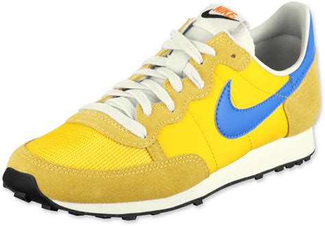 Shoes Nike Challenger by Nike Challenger Shoes Varsity Mz Itly Bl Orng