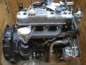 Isuzu 3 Cylinder Diesel Isuzu 4 Cylinder Diesel Engine Ebay