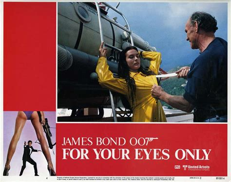film james bond for your eyes only for your eyes only lobby cards 04