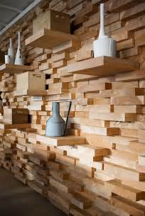 Decorating Ideas For Uneven Walls Houten Wandbekleding Binnen I My Interior