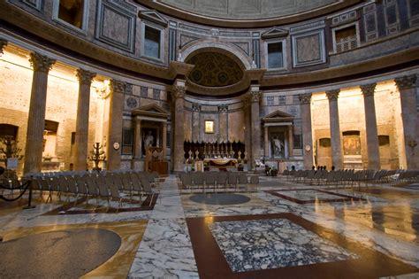 interno roma roma pantheon 02 interno