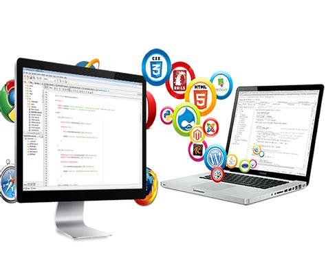 web software shaamasoft solutions website design web development