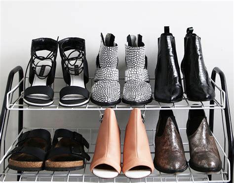 Shoe Rack Melbourne the best accomodation in southbank melbourne